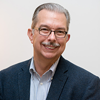 Arvid Olson