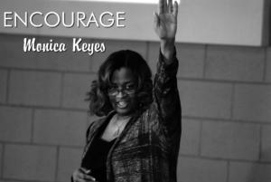 Monica Keyes