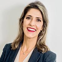 Larissa Ferraro