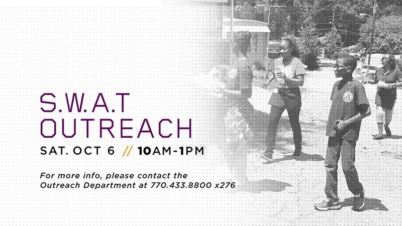 S.W.A.T. Outreach
