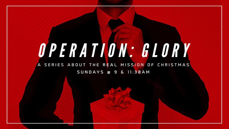 Operation: Glory
