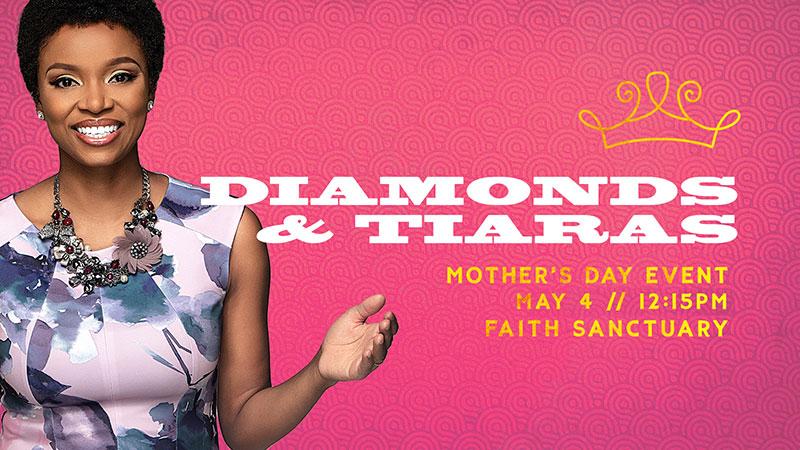 Diamonds and Tiaras