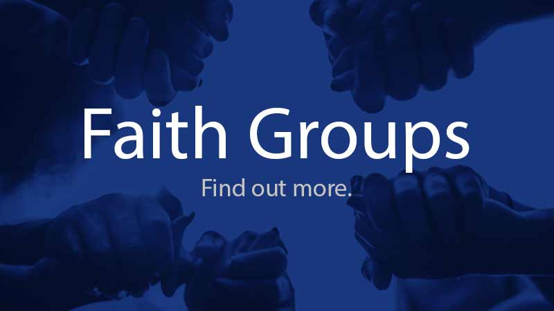 Faith Groups