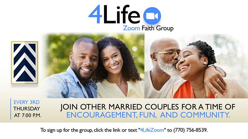 4Life Zoom Faith Group