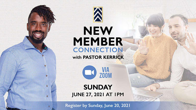 New Member Connection