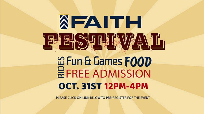 Faith Festival