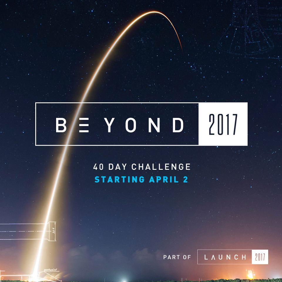 Beyond 2017 -6