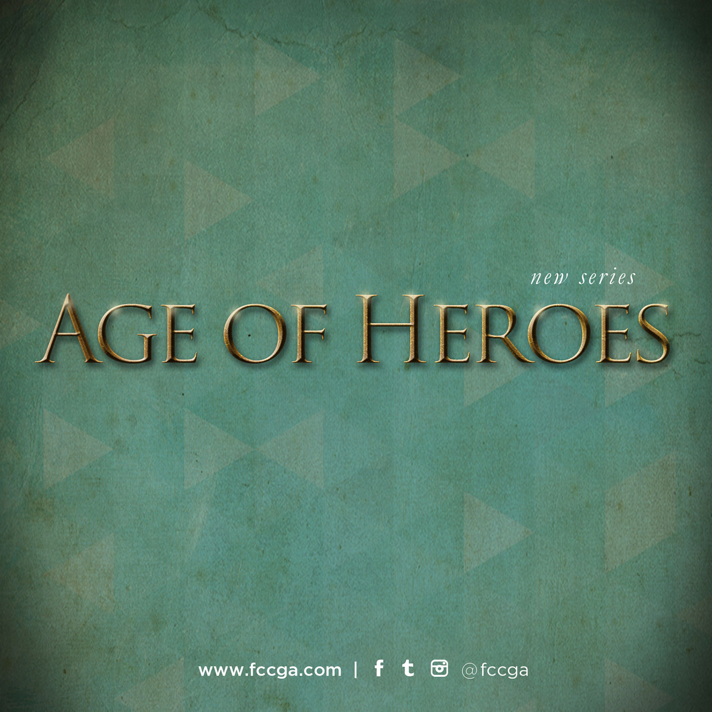 Age of Heroes, Part 7
