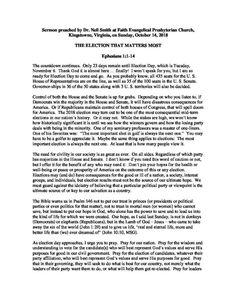 The-Election-That-Matters-Most pdf - Faith EPC