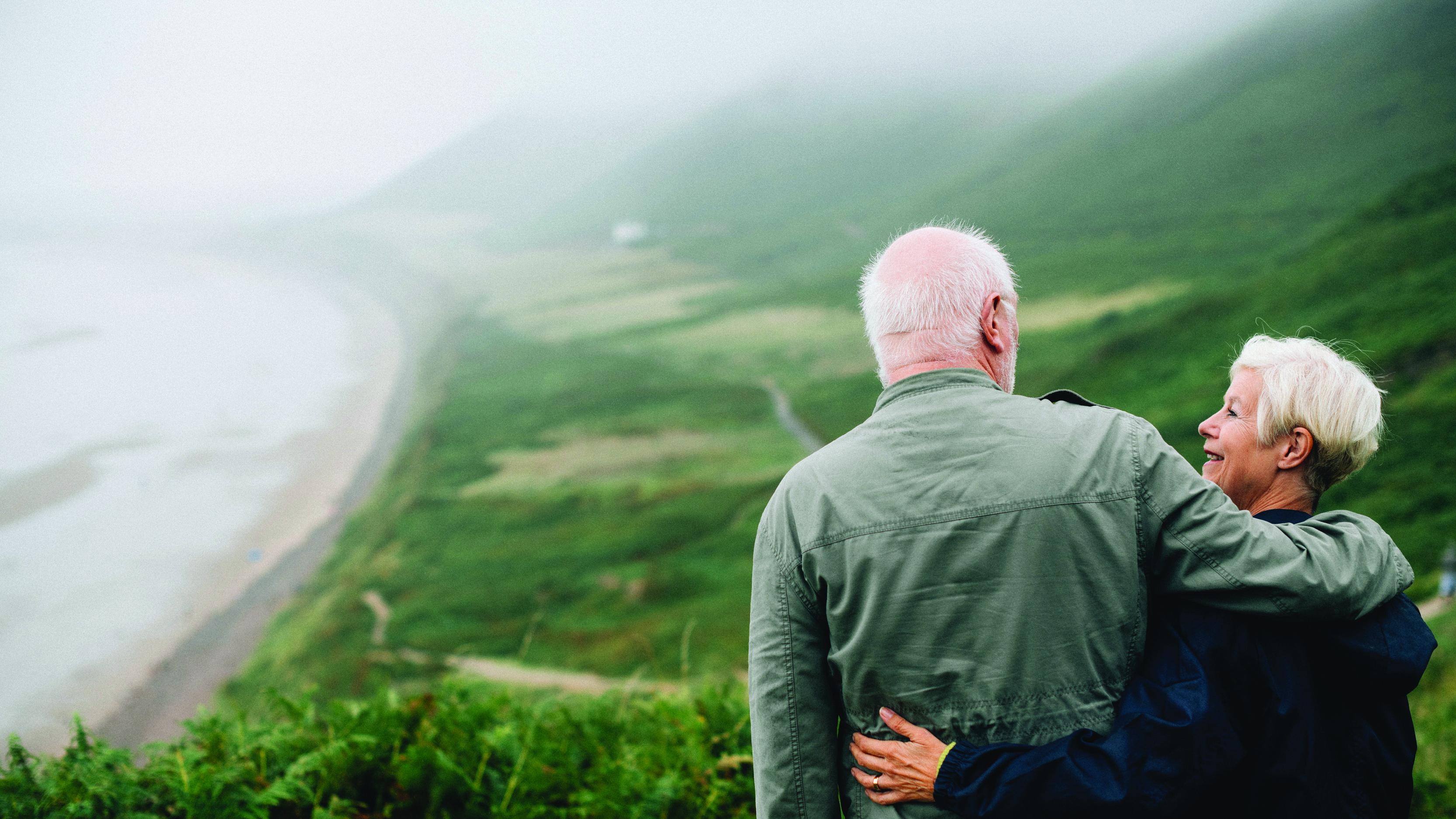 Aging Well & Alzheimer's