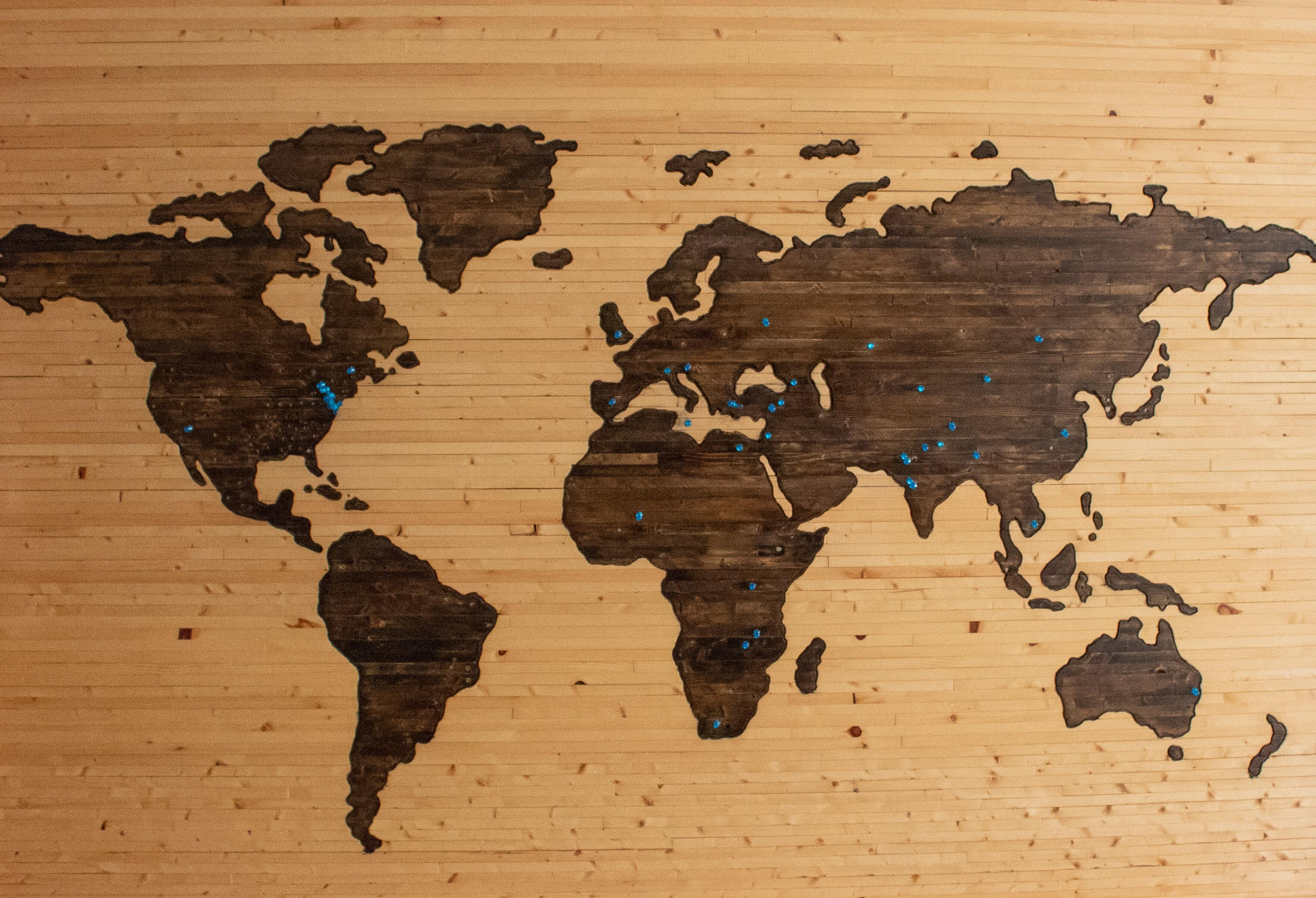 Praying for Global Missions (Virtual)