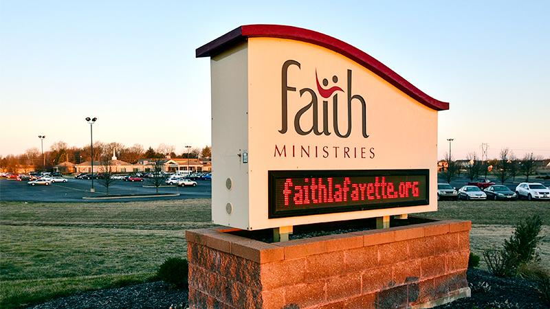 Intro to Faith (Faith East)