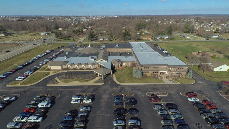 Virtual tour location faith christian school of for Northwestern virtual tour