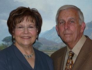 Missionary Marc & Judie Blackwell