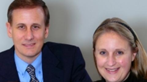 Missionary Marc & Nancy Blackwell