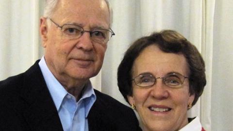 Missionary Don & Pat Block