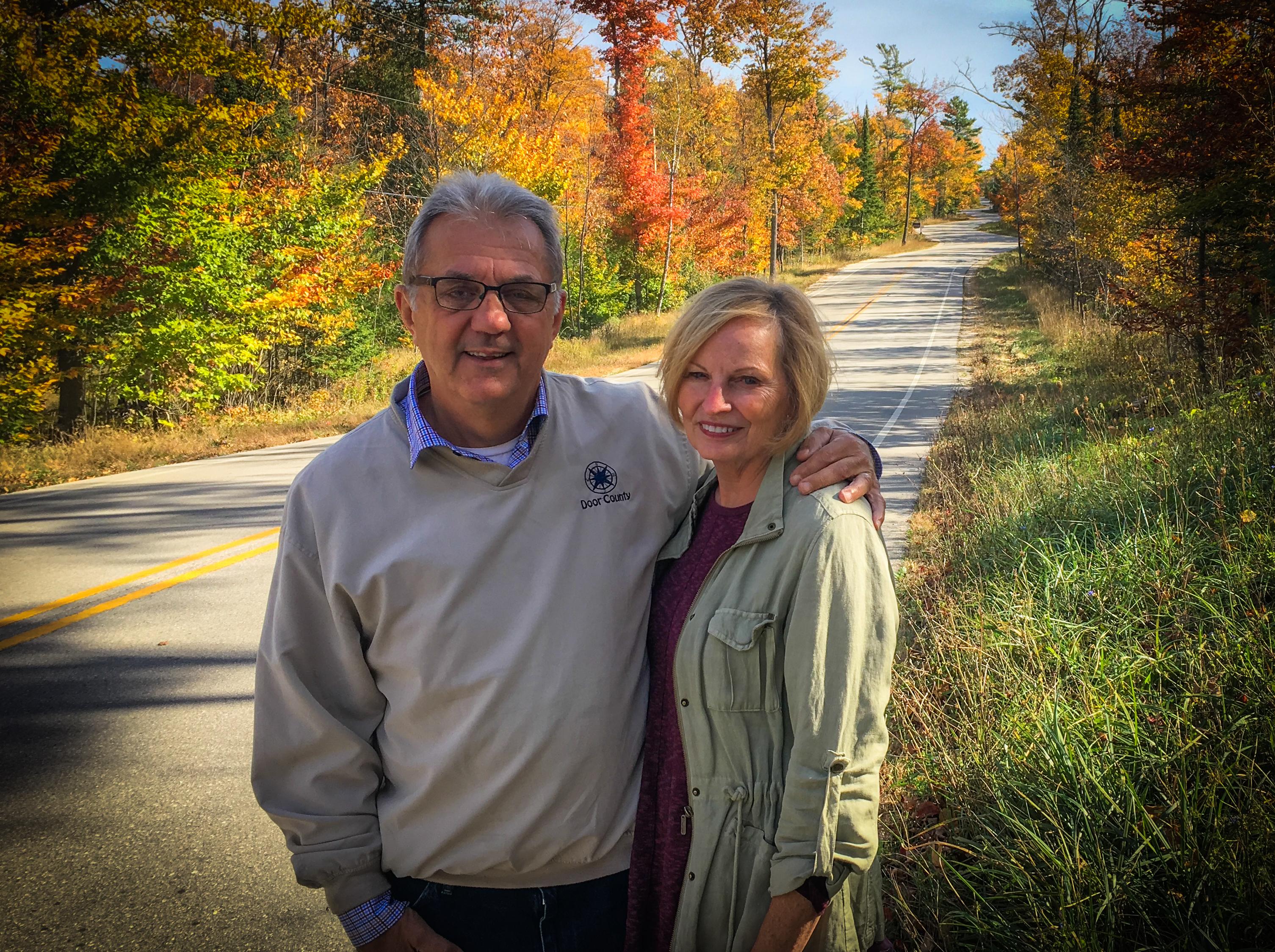 Missionary Dan & Gail Carmody