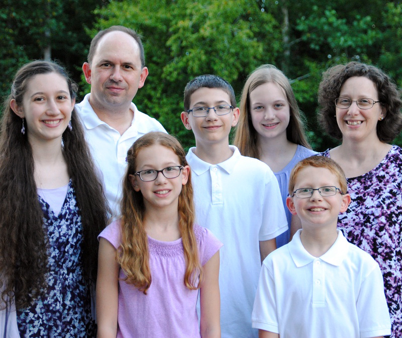 Missionary Chris and Michelle Hubbard
