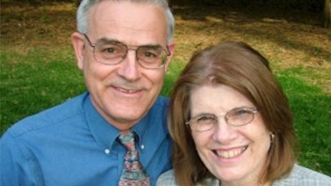 Missionary Ken & Sharon Davis