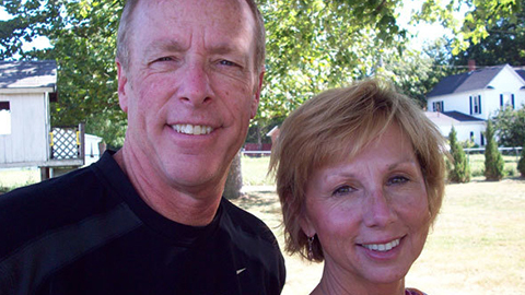 Missionary Marty & Brenda Dittmar
