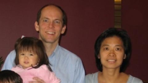 Missionary Dana & Adela Gottfried