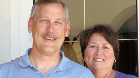 Missionary Jerry & Susan Hamann