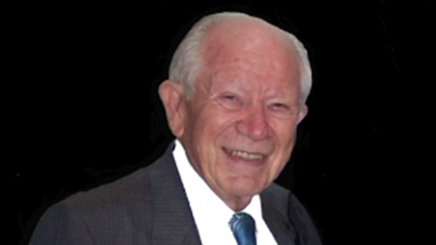 Missionary Sam Hornbrook