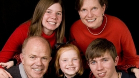 Missionary Sam Jr. & Jamie Hornbrook
