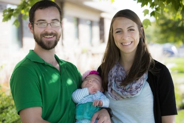 Missionary Matt & Dayna Hull