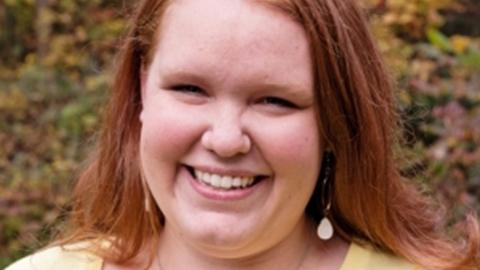 Missionary Elise McIntosh