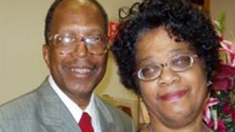 Missionary John & Earlene McNeal