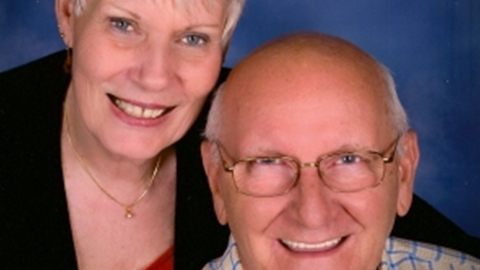 Missionary Bill & Nancy Moore