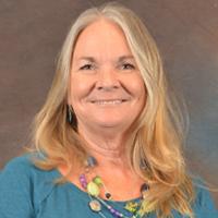 Missionary Teri Nichols
