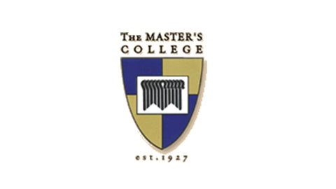 Missionary The Master's College