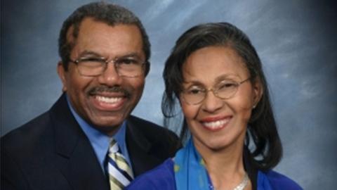 Missionary LeRoy & Lorraine Randolph