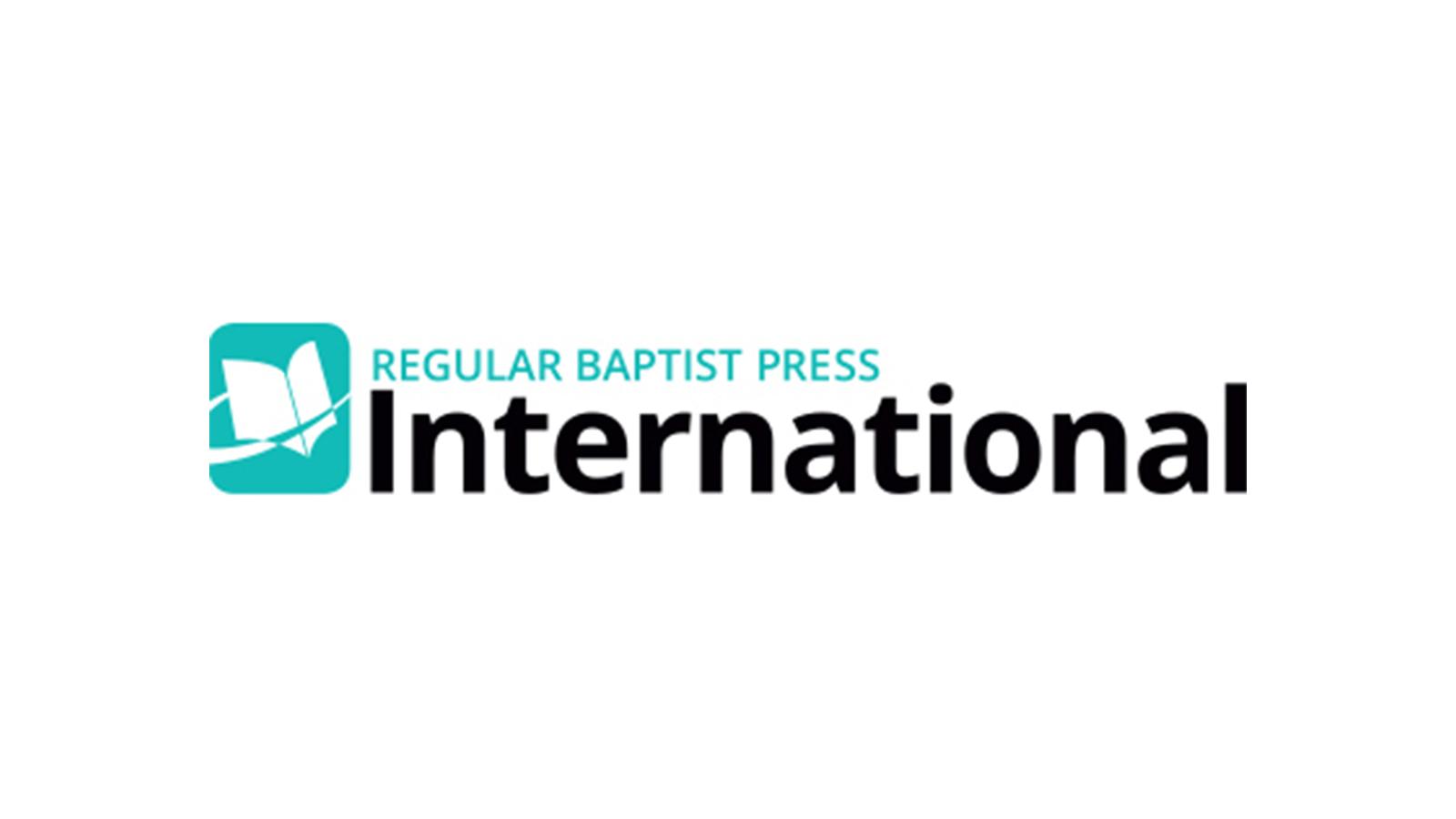 Missionary Regular Baptist Press International