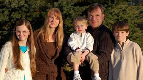 Missionary Randy & Cindy Richner