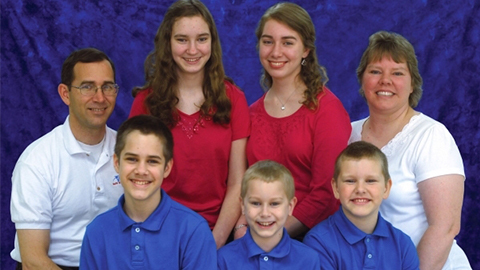 Missionary Jonathan & Julie Stilwell