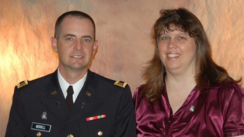 Missionary Mark & Shelly Worrell