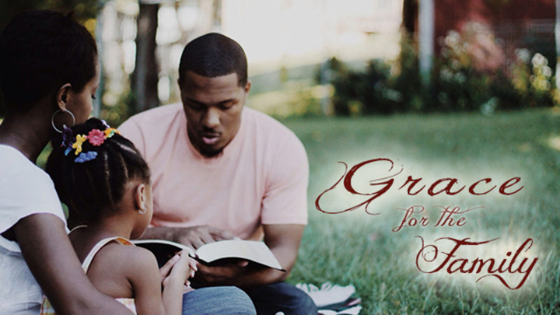 Grace for The Family