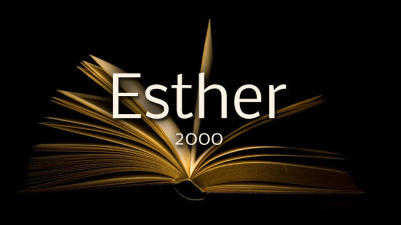 Esther (2000)