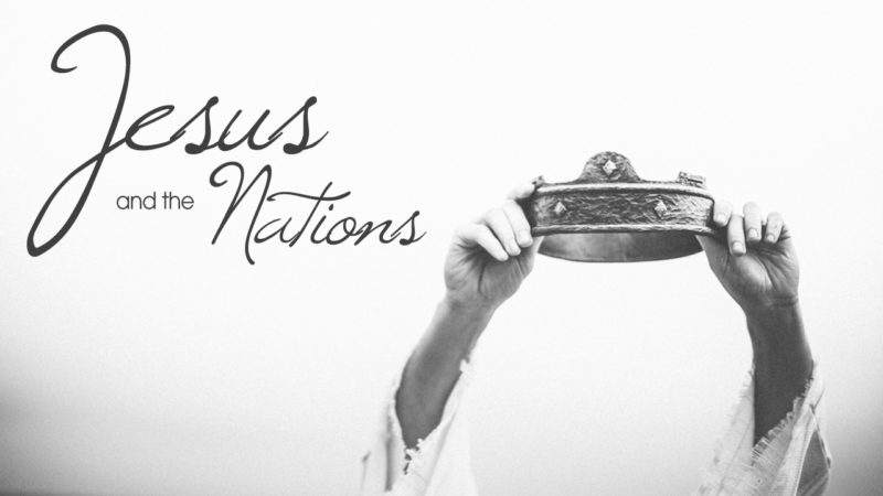 Jesus and the Nations