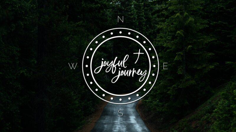 Joyful Journey Podcast