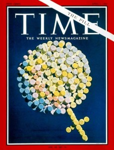 TIME magazine, Apr. 7, 1967