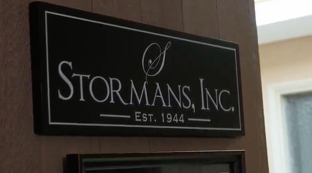 stormans