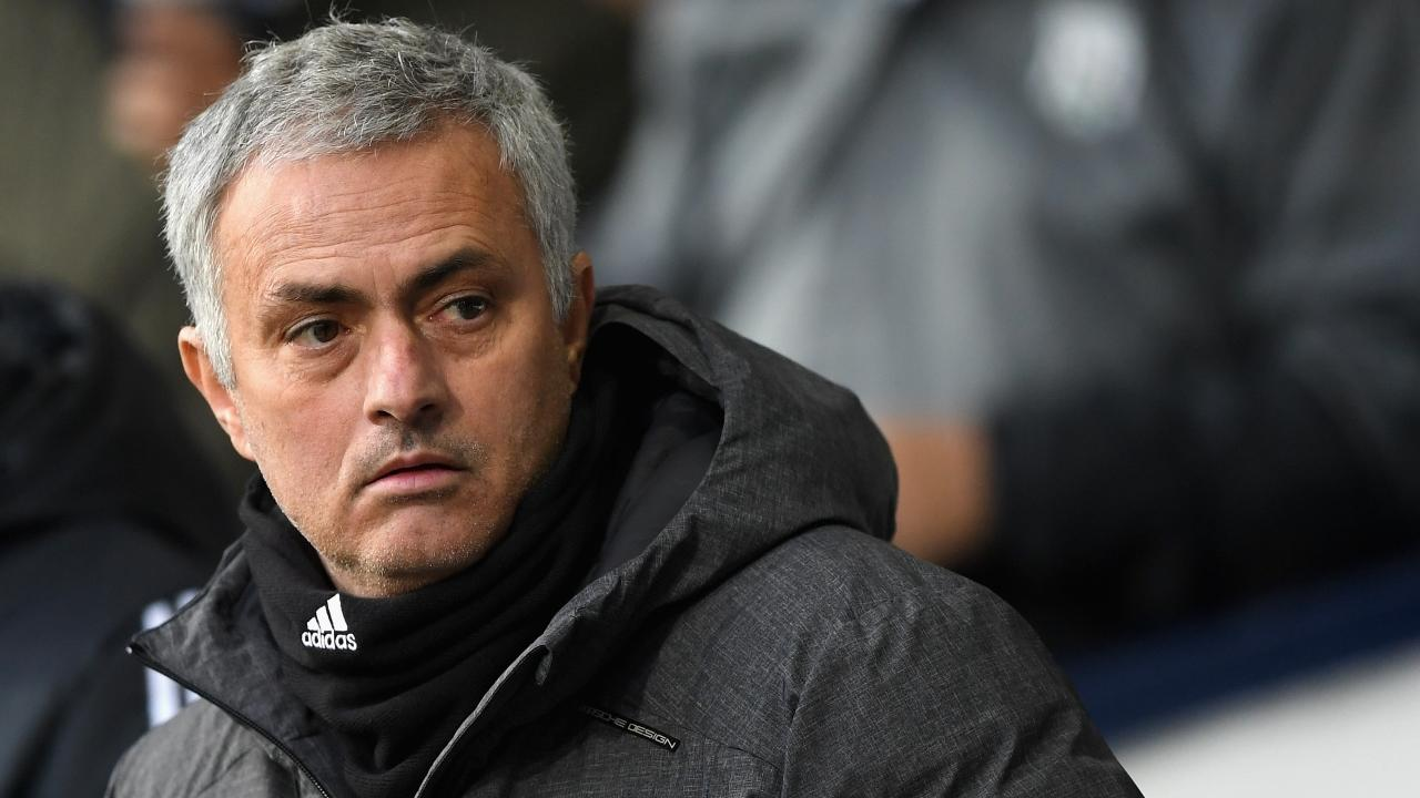 Jose reacts to win over West Brom
