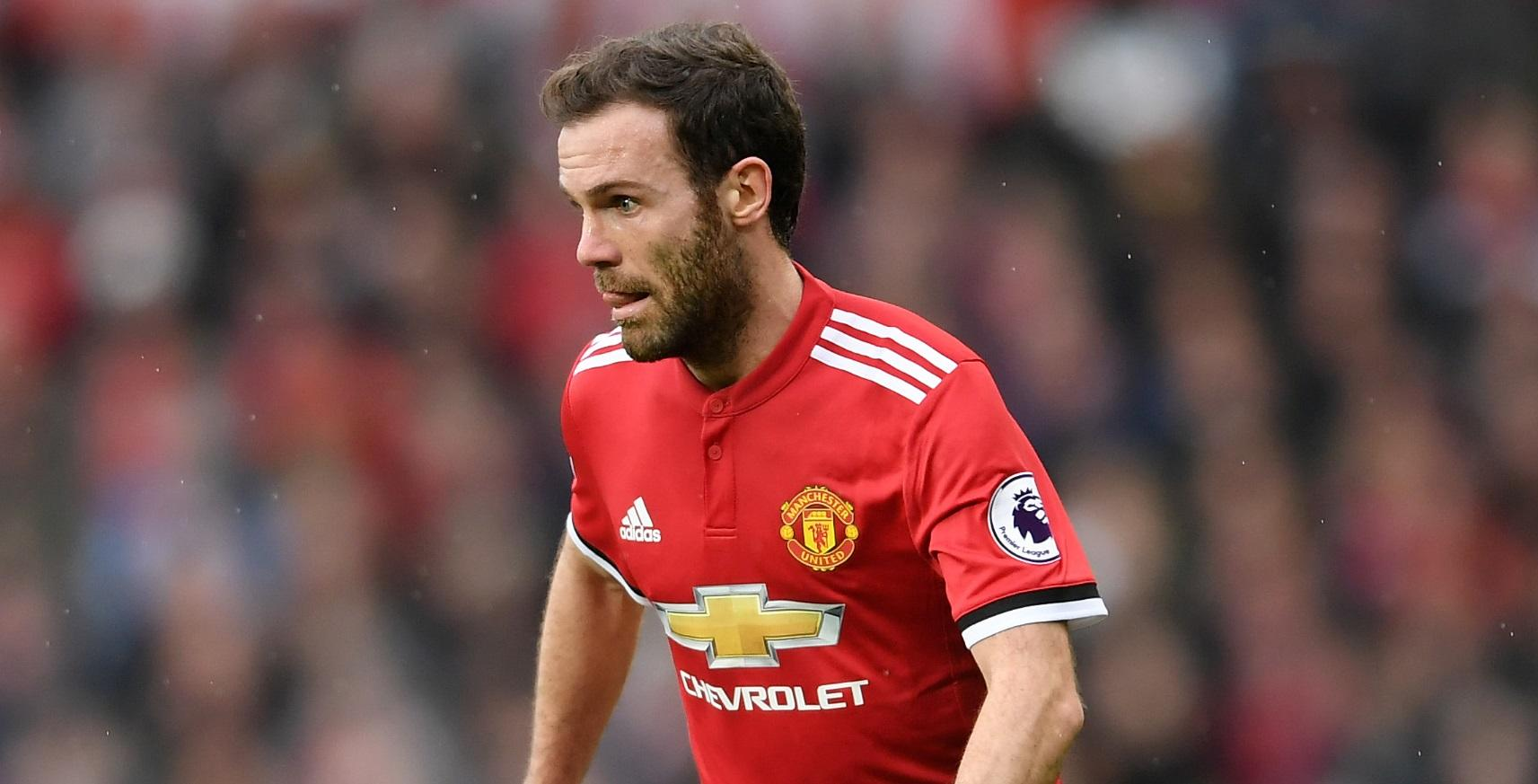 Juan Mata: Still much to play for