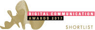 NCC's blog nominated in international digital competition