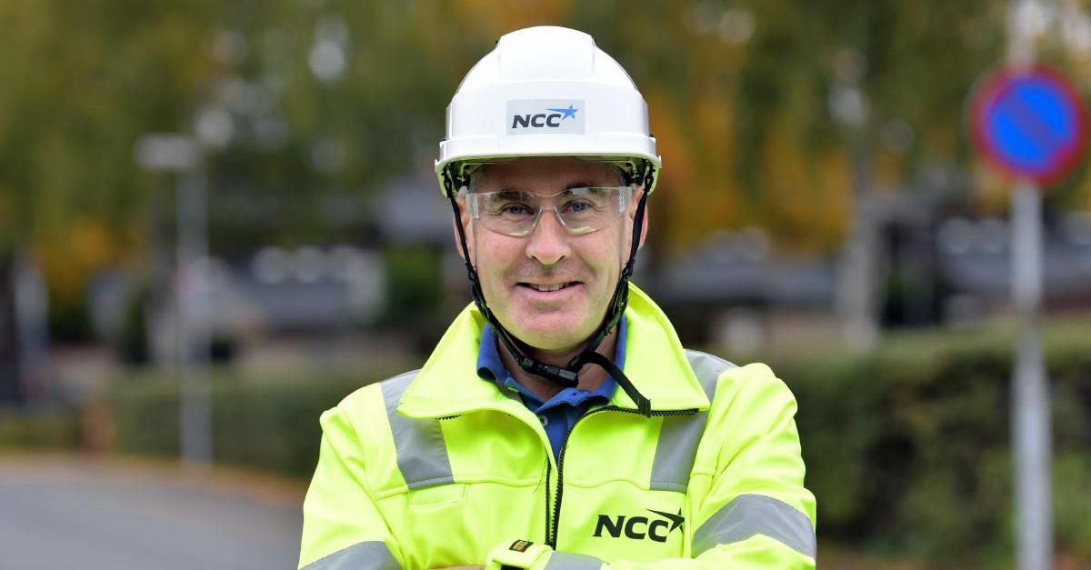 Vill du också bli en del i NCC:s lagbygge? Se alla våra lediga jobb