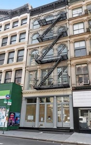 391 broadway full building